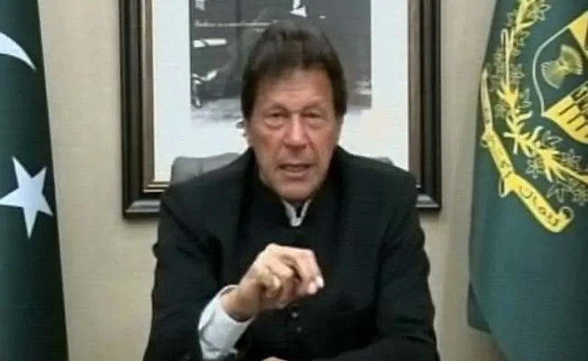 पाकिस्तानले भारतीय राष्ट्रपतिलाई 'एयर स्पेस' प्रयोग गर्न नदिने
