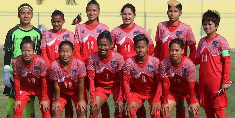 नादेज्दा कपकाे फाइनल आज : नेपाल र उज्वेकिस्तान भिड्दै