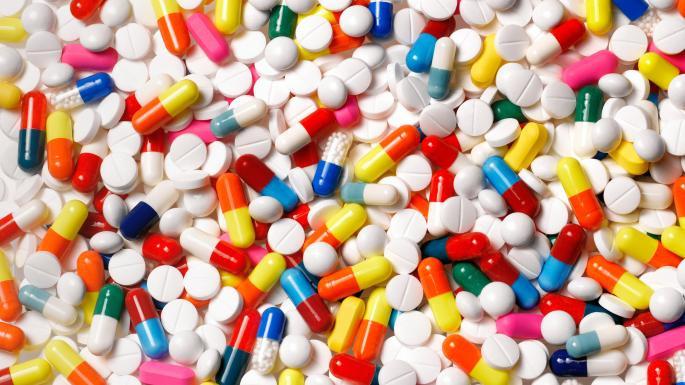 चीनबाट कच्चा पदार्थ ल्याए औषधि धेरै सस्तो