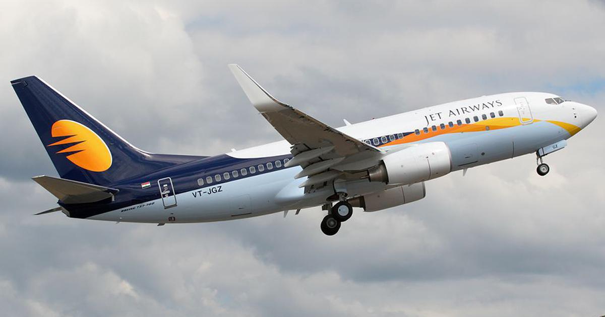 भारतको जेट एयरवेज टाट पल्टियो, काठमाडौंसहित सबै अन्तर्राष्ट्रिय उडान रद्द