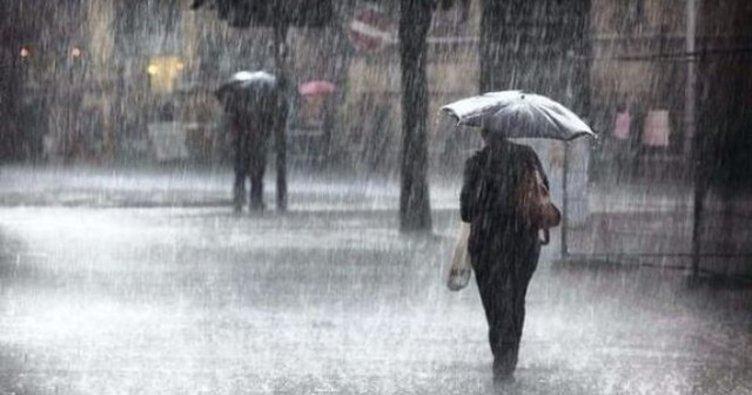 मनसुन पुनः सक्रिय, शनिबारसम्म देशभर वर्षा हुने