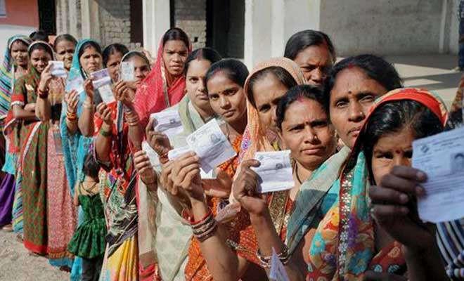 भारतमा लाेकसभा निर्वाचनकाे मतगणना  शुरु हुँदै, अन्तिम नतिजा साँझसम्म