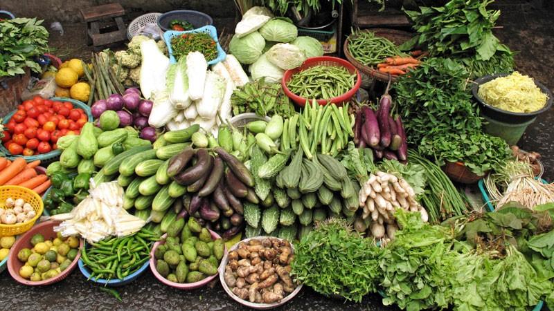 तरकारी तथा फलफूलकाे विषादी जाँच नगर्न भारतीय दबाब