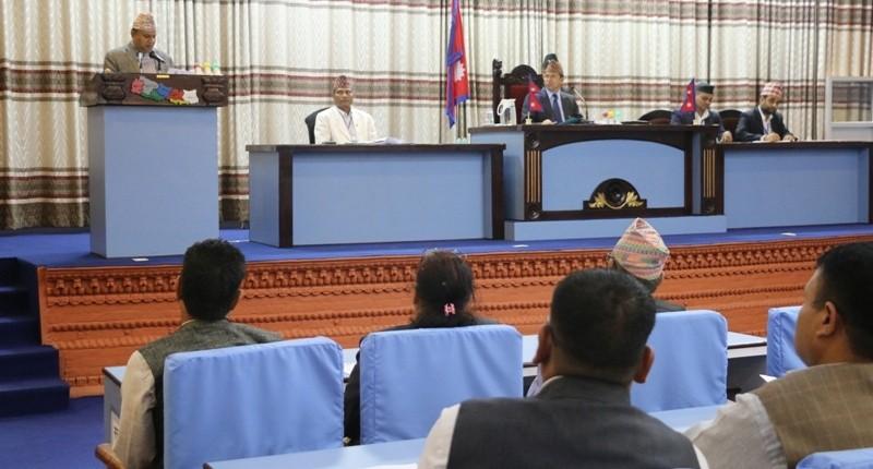 प्रदेश ५ को नाम लुम्बिनी लगभग पक्का, राजधानी तोक्न विज्ञको सहारा