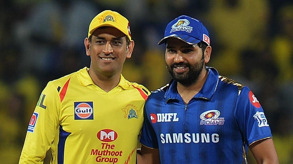 आईपीएलकाे फाइनलमा चेन्नाई र मुम्बई भिड्दै
