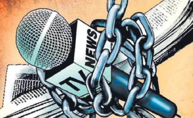 पत्रकारलाई 'फास्ट ट्रयाक' बाट कारबाही गर्न मिडिया काउन्सिल?
