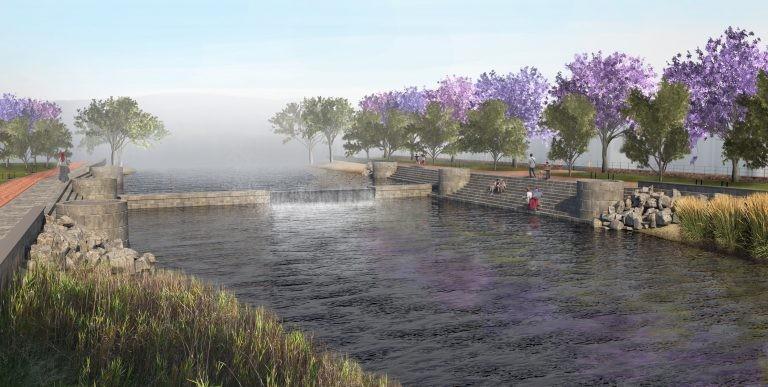 अर्को वर्षको हिउँदमा वाग्मतीमा स्वच्छ पानी!