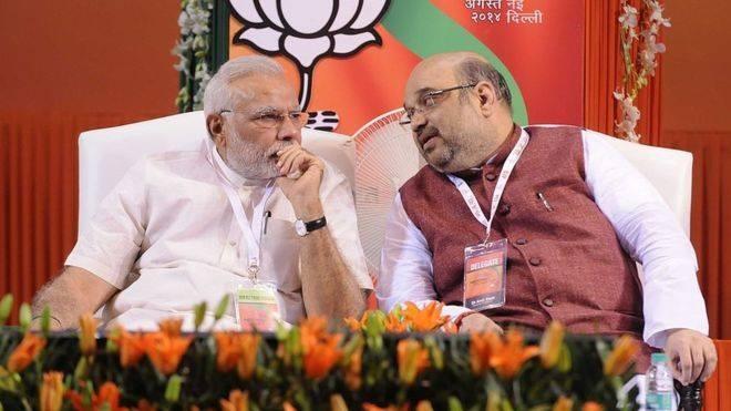 भारतीय लोकसभा चुनावको मतगणना : फेरि मोदी सरकार बन्ने पक्का