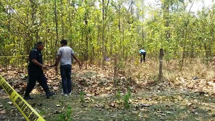 रुपन्देहीको जंगलमा  शव भेटियो
