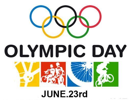 अन्तर्राष्ट्रिय ओलोम्पिक दिवसमा ठेलो प्रतियोगिता हुने