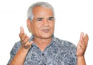 लोकतान्त्रिक गणतन्त्र कांग्रेसकै एजेण्डा हो, माओवादीकाे एजेण्डा जनबादी गणतन्त्र थियाे