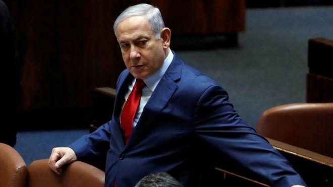 इजरायलका प्रधानमन्त्री नेतान्याहु नयाँ सरकार गठन गर्न असफल