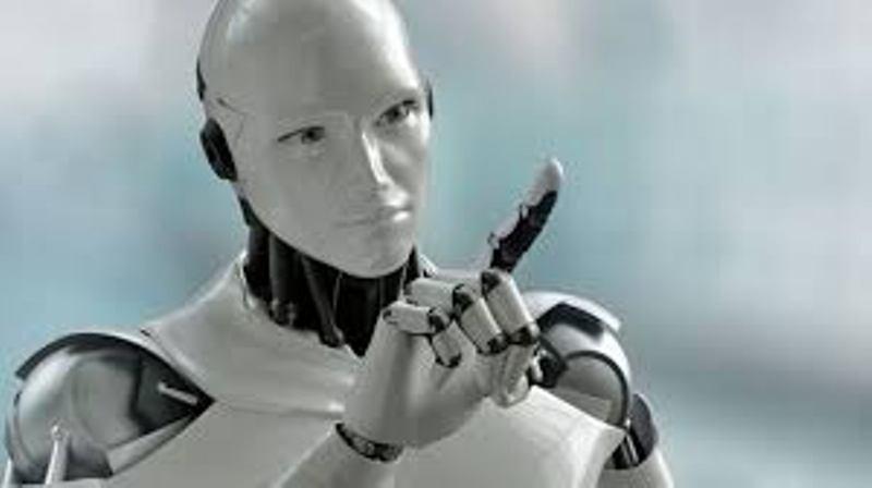 विमानस्थलको सुरक्षा अब रोबोटको जिम्मामा