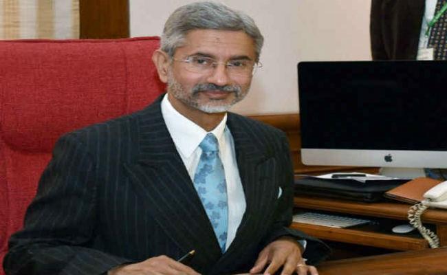 भारतीय विदेशमन्त्री जयशंकर काठमाडौंमा, संयुक्त बैठक आजैदेखि