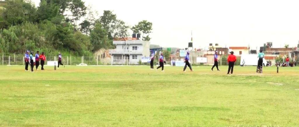सुदूरपश्चिम प्रदेशले गन्डकी प्रदेशललाई ४ विकेटले हरायाे