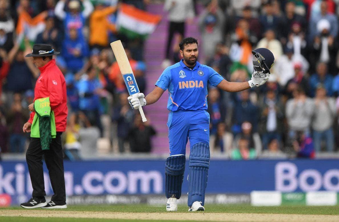विश्वकपमा भारतको शानदार सुरुआत