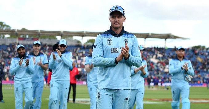 विश्वकप क्रिकेट : इंग्ल्याण्डको दोस्रो जित