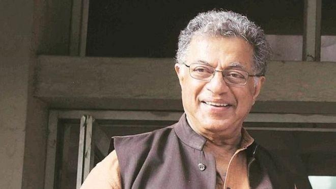 रहेनन् अभिनेता, लेखक तथा निर्देशक गिरीश कर्नाड