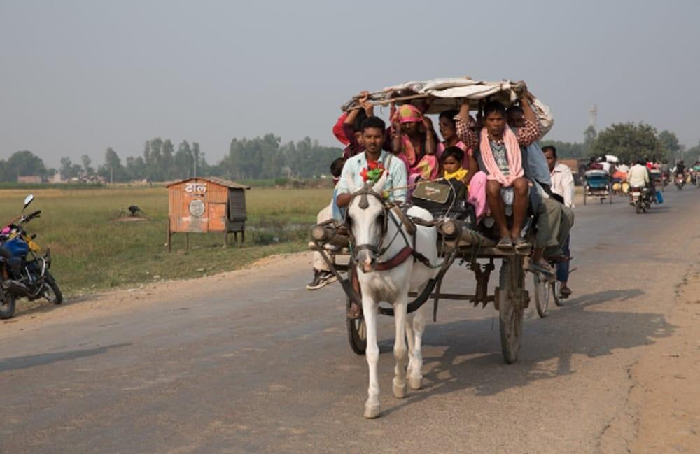 संघीयतासँगै फेरिए 'नेपाली नोट नचल्ने' गाउँ