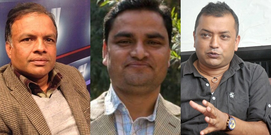 सक्रिय हुँदै कांग्रेस युवा नेताहरु