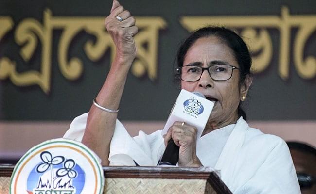 मुख्यमन्त्री ममता बनर्जी भन्छिन्, 'बंगालमा बस्न चाहनेले बंगाली बोल्नुपर्छ'