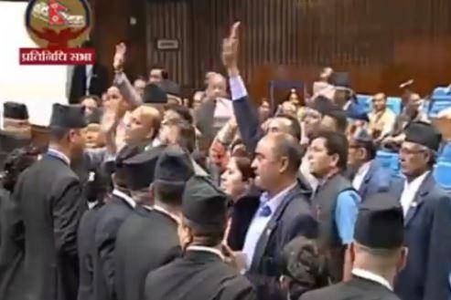 नजिकिँदै कांग्रेस–राजपा, सरकारविरुद्ध मोर्चाबन्दी तयारी