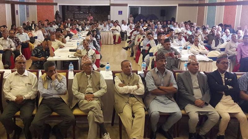 राप्रपा विस्तारित बैठकको निष्कर्ष : सरकार सर्वसत्तावादतर्फ उन्मुख