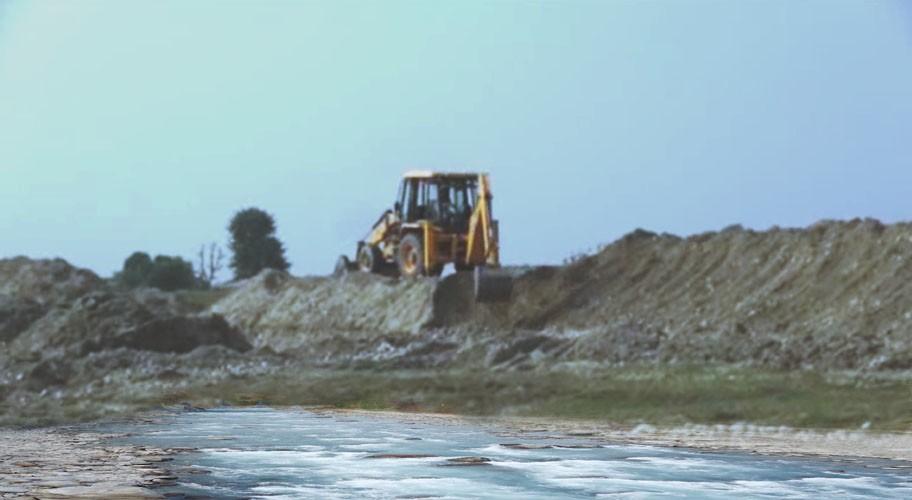 नदी किनारको जग्गाको मुआब्जा वितरण गर्न सरकारलाई निर्देशन