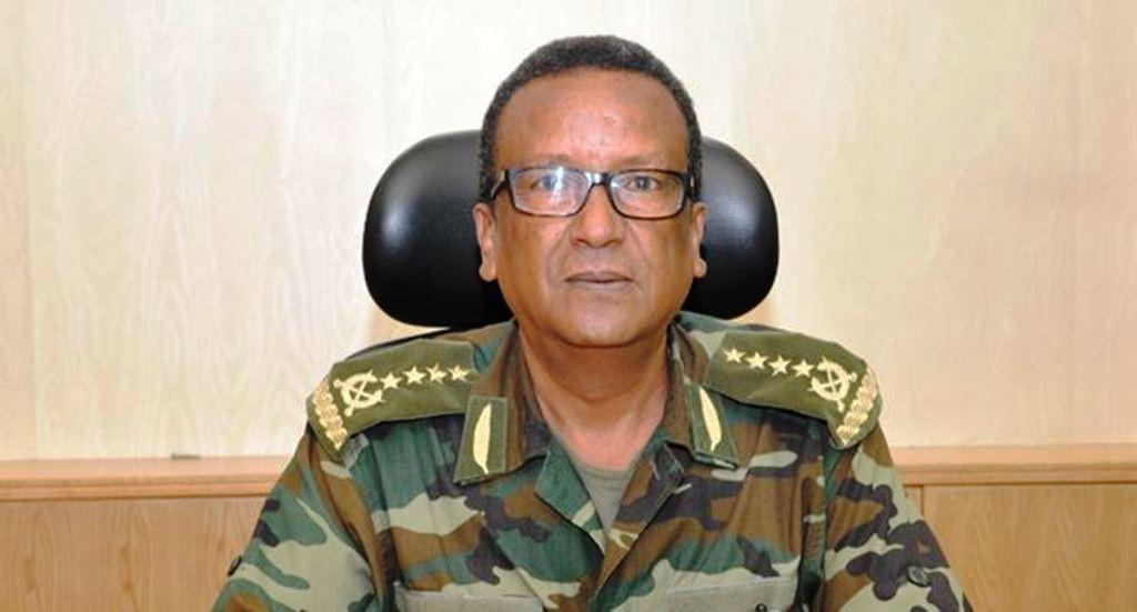 इथियोपियाका सेना प्रमुखको हत्या