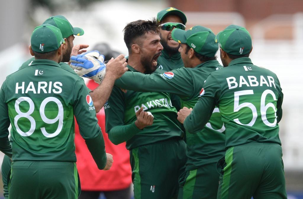 दक्षिण अफ्रिका विश्वकपबाट बाहिर पाकिस्तानकाे सम्भावना बाँकी