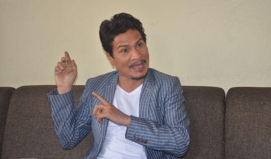 विप्लव समूहका अन्तर्राष्ट्रिय मामिला विभागका कार्की गिरफ्तार