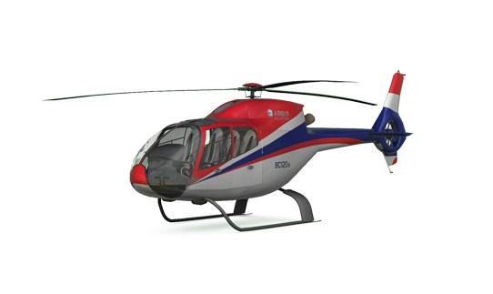 हेलिकप्टरमार्फत आमा र शिशुको उद्धार