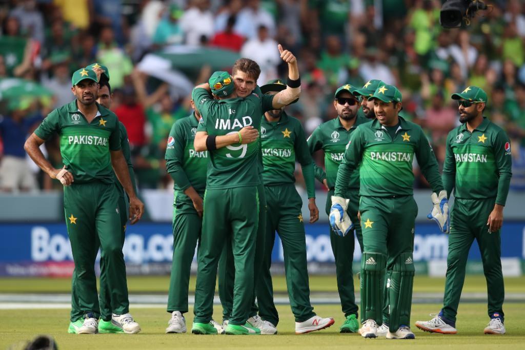 बंगलादेशविरुद्धकाे  जितले पाकिस्तानलाई सेमिफाइनल पुर्याएन