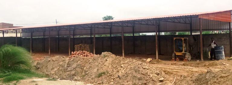 प्रदेशसभा सचिवालयकाे बेथिति : काम सुरु गरेको ६ दिनपछि बल्ल टेन्डर खुल्यो