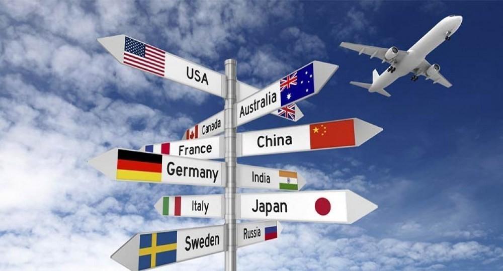 विदेश पढ्न जाने नेपालीकाे संख्या वर्षमा ६३ हजार!