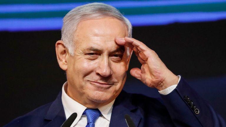 इजरायलका प्रधानमन्त्री नेतन्याहूले बनाए नयाँ रेकर्ड!