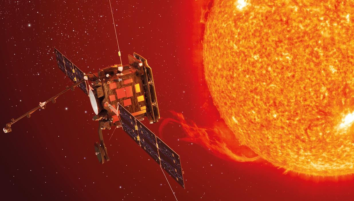 चन्द्रमापछि भारतको अर्को मिसन सूर्यमा, २०२० सम्म यान पठाइने