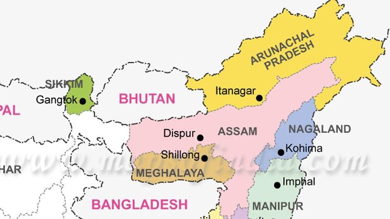 भारतका यी प्रदेश, जहाँ बाहिरी मानिसले जग्गा किन्न पाउँदैनन्