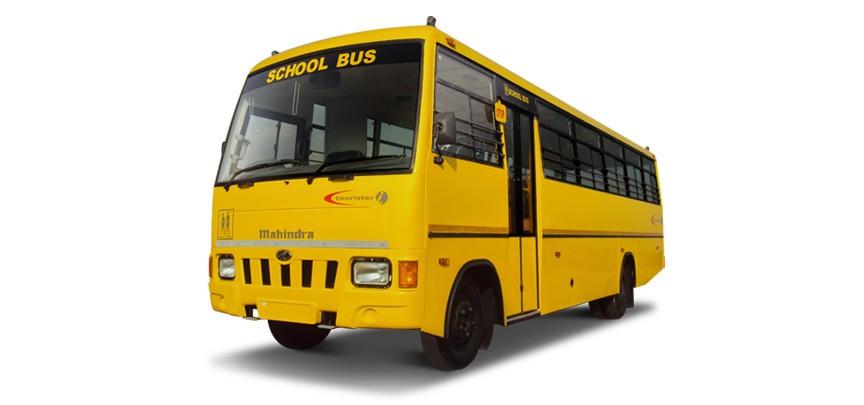 प्रदेश ३ का सामुदायिक विद्यालयमा 'स्कूल बस' सञ्चालन हुने