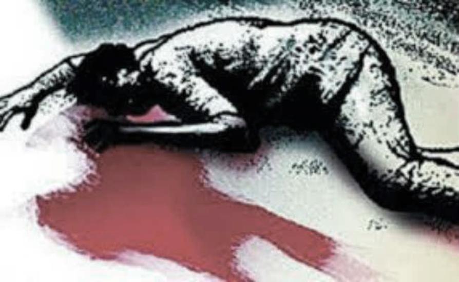 गोङ्गबु बसपार्क नजिकै चक्कु प्रहारबाट तामाङकाे हत्या