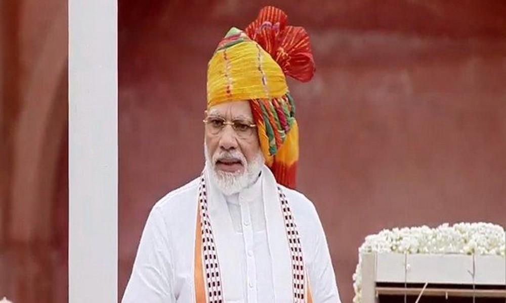 अब आंतकवादविरुद्ध भारत मुकदर्शक भएर बस्दैन : मोदी