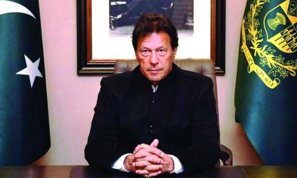 भारतलाई इमरान खानको चुनौती– युद्ध भए पाकिस्तान पूर्ण रुपमा तयार छ