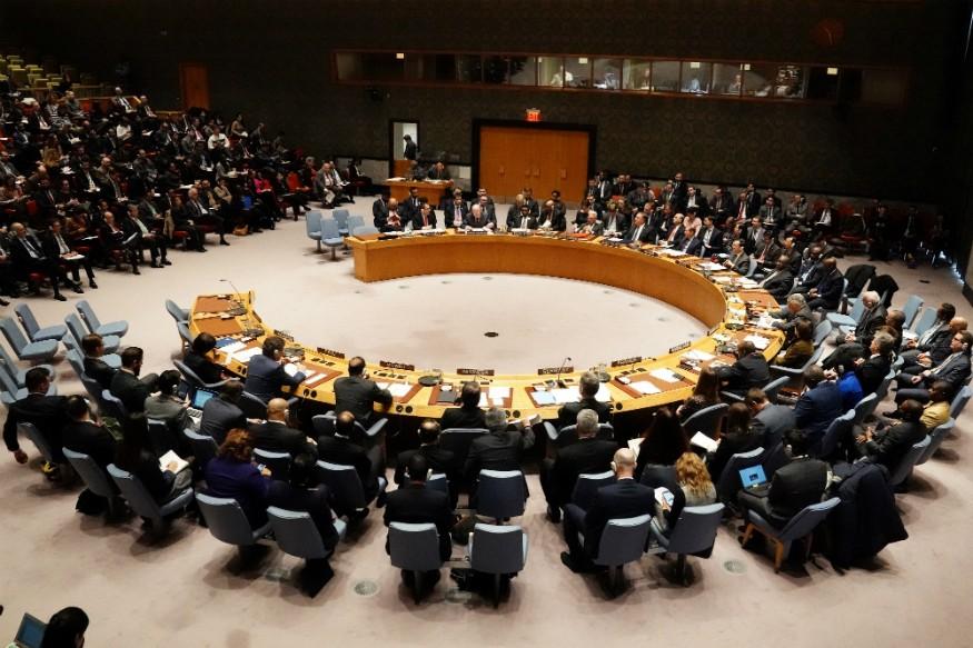 काश्मीर प्रकरणमा छलफल गर्न सुरक्षा परिषद्को आकस्मिक बैठक बस्दै