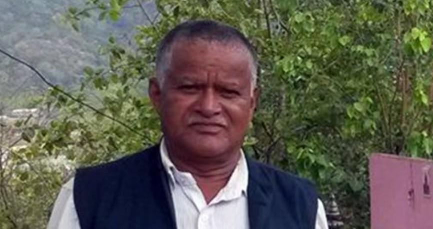 तिब्बतीलाई नागरिकता सिफारिसको आरोपमा वडाध्यक्ष पक्राउ