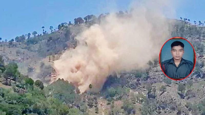 कश्मीरमा पाकिस्तानी सेनाको गोली प्रहारबाट एक गोर्खा सैनिकको मृत्यु