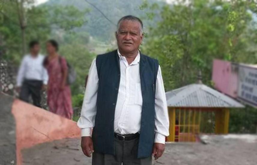 जमानीमा छुटे पोखराका वडाध्यक्ष