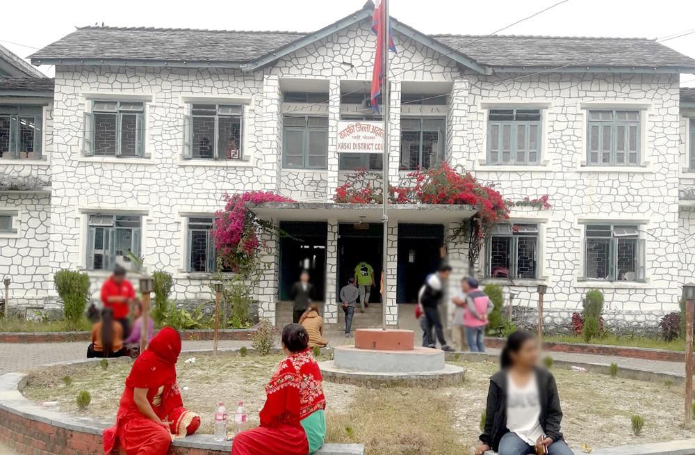 तिब्बती शरणार्थी नागरिकता प्रकरण:  वडाध्यक्षसहित १० जनालाई धरौटीमा छाड्न आदेश