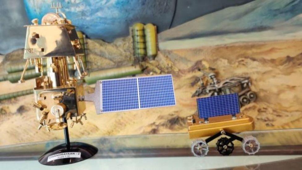 यसकारण भयाे चन्द्रयान- २ को चन्द्रमा छुने प्रयास विफल