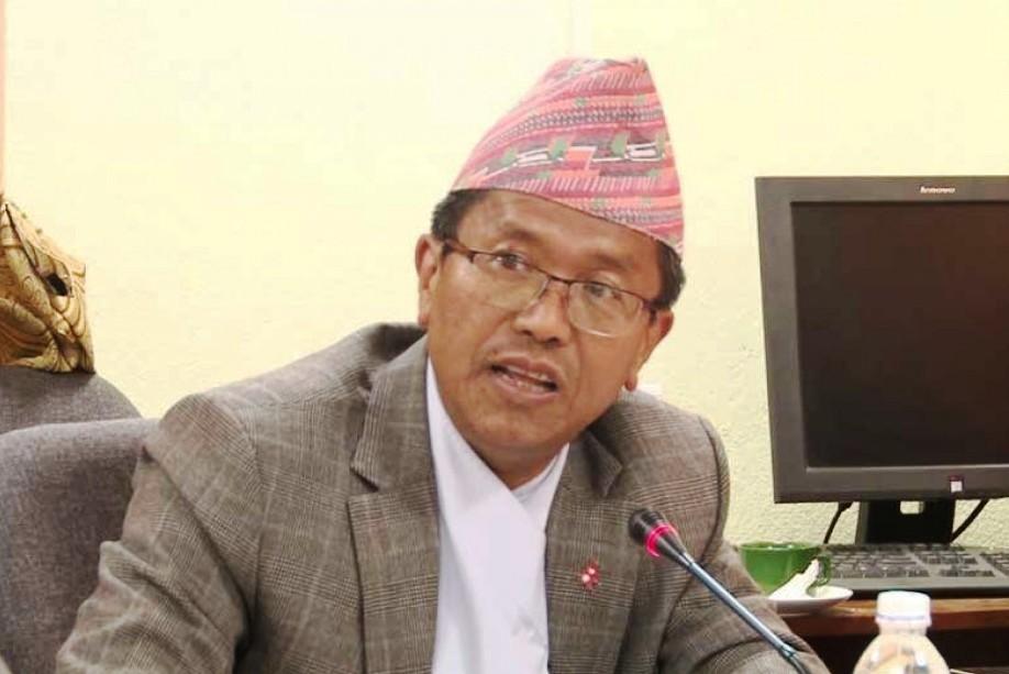 'विदेशीसँगकाे अवैध सम्पर्कबाट अलपत्र परेका नेपाली महिला र तिनका सन्तानकाे विषयले सधै पिराेलिरहन्छ'