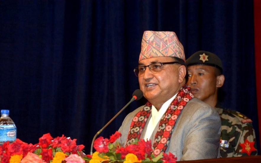 'चिनियाँ राष्ट्रपतिको नेपाल भ्रमणका बेला केरुङ–काठमाडौँ सुरुङमार्ग निर्माणको सम्झौता हुन्छ'